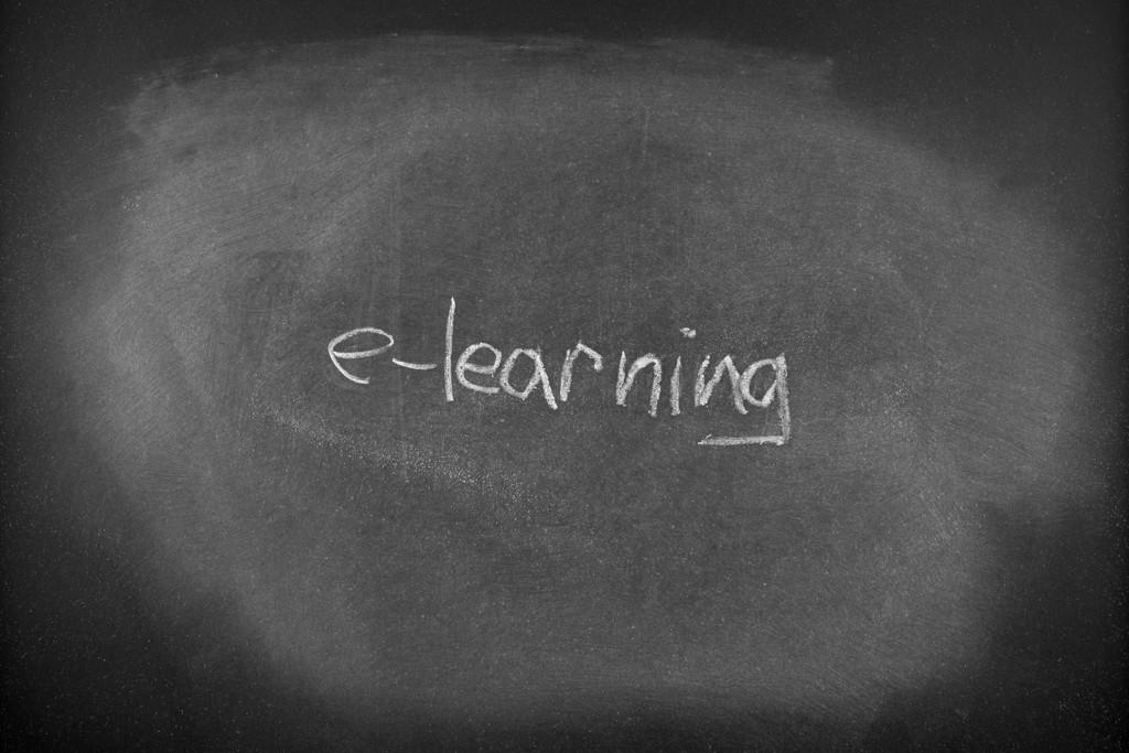 Lekce internetového esl